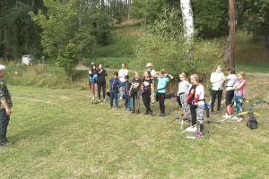 2019 - Klubové závody Karolina Dolina